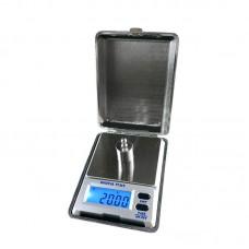 500g/0.01g Electronic Jewelry Diamonds Scale Dual Capacity Digital Pocket Scale Balance