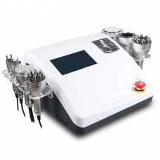 7 in 1 RF Vacuum Pressure Slimming Machine Tender Skin Beauty Instrument