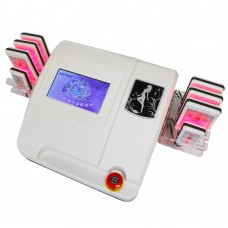 6+2 Lipo Laser Slimming Machine Lipolysis Body Contour Fat Slimming Weight Loss Machine