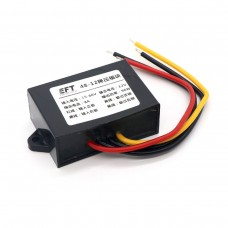 EFT Buck Module 48V-12V 8A Step-Down Module Water Pump Power Supply for RC Agriculture UAV