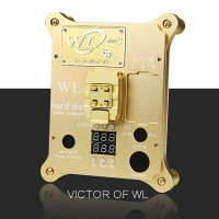WL PCIE NAND Flash IC Chip for Iphone 6s 6sp 7 7P PRO Hard Disk Test Repair Programmer