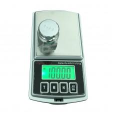 100g/0.01g Jewelry Gold Scale Mini Digital Scale Pocket Scale Diamond Gram