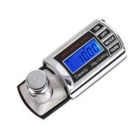 20g 0.001g Digital Milligram Gram Pocket Scale Mini Electronic Diamond Jewelry Balance