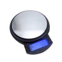 500g/0.01g 1000g/0.1g Diamond Jewelry Gold Scale Digital Scales Dual Accuracy