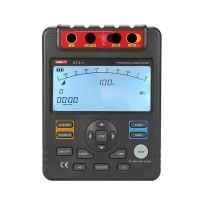 UT511 Digital Insulation Resistance Tester Meter Megger 1000V R14x8 Power