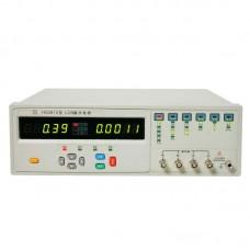 Digital LCR Meter Tester Electric Bridge Resistance Capacitance Inductor Tester