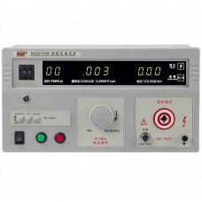 RK2670AM Hi-pot Tester Withstanding Voltage Tester AC Voltage 5KV Tester