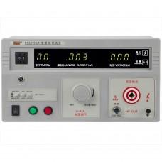 RK2670AM Hi-pot Tester Withstanding Voltage Tester AC Voltage 5KV Tester