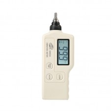 GM63A LED Digital Vibration Sensor Meter Tester Vibrometer Analyzer Acceleration