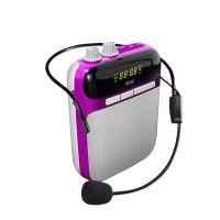 S-31 Microphone Radio Loudspeaker Speaker Player Headset Voice Amplifier