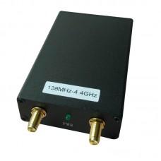 138M-4.4G 1K Signal Generator Spectrum Analyzer Tracking Generator