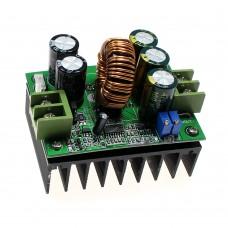 1200W DC-DC Constant Voltage Current Step-up Module 12-80V 20A