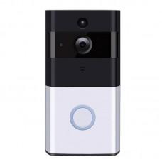 Home Wireless Wifi Video Vision Talkback Doorbell Intercom System