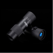 10-100x21 Pocket Size Mini HD Telescope Monocular for Travel Scenery