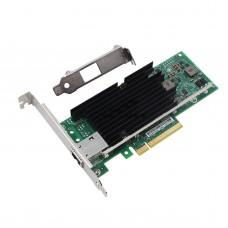 Intel X540-T1 Single Port PCI-E x8 Ethernet Converged Network Adapter OEM RJ45