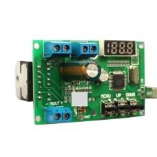 30W+30W Audio Amplifier Board Wireless FM Broadcasting Receiver Module
