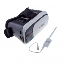 OTG VR Box with FPV 5.8G UVC Receiver Video Downlink VR Glasses Phone Receiver for FPV Racing Drone