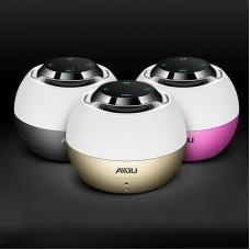 A1 Bluetooth Speaker Wireless Mobile Phone Hifi Audio Bass Subwoofer 4R 3V
