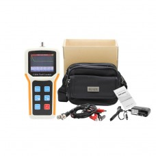 TM800N TL260-8 Cable Fault Locator 8km Cable Tester Speed Accurate Test