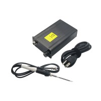 Heating DSK T12-D Digital Soldering Station Electronic Iron Station Temperature Controller