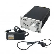 T25 MK2 TA2024 Class T-AMP HiFi Digital Power Amplifier 15Wx2 with Power Adapter