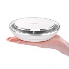 Vehicle Air Purifier Ionizer Humidifier PM2.5 Formaldehyde Eliminator Deodorise Odor Remove Air Freshner