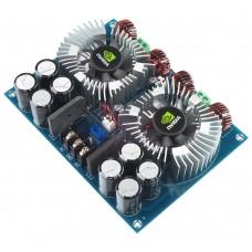 420W X2 Large Power TDA8954TH AD Digital Audio Amplifier Board Dual AC 24V