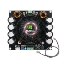 TDA8954TH Large Power Digital Audio Amplifier Board A+D Class 420W Amp AC 24V