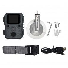 H501Mini Hunter CAM 1080P Hunting Digital Video Camera 5MP Trail Waterproof