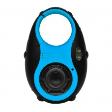 "TDC-5650 1.5"" Digital Children Camera Mini Kid Creativity Camera 5MP Yellow"