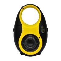 "TDC-5650 1.5"" Digital Children Camera Mini Kid Creativity Camera 5MP Blue"