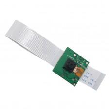 5MP Camera Sensor Module Board 1080P Webcam Video For Raspberry Pi 3B 2B B