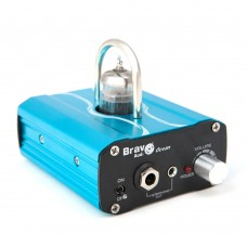 Bravo Audio Ocean Mini Valve Class A Tube Headphone Amplifier New Version