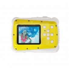 WTDC-5262 Waterproof Kids HD Children Camcorder Video Underwater Digita Camera