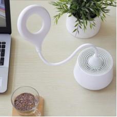 Desk Lamp Air Purification Lamp USB  LED Light Table Lamp Eye-protection Night Light
