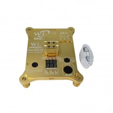 WL PCIE NAND FLASH IC Chip 64bit for iPhone 5S/6/6P/PAD Hard Disk Repair Programmer