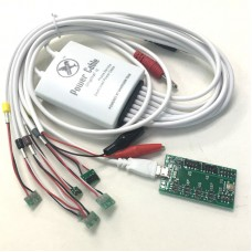 You-900 Dedicated Power Cable Battery Activate Charge Board for iPhone 4 5 6 6s 6sP