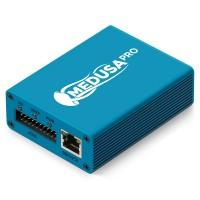 Medusa Pro Box JTAG Set Repair Adapter Board 3 Cables for HTC LG SAMSUNG ZTE MULTI-BRAND