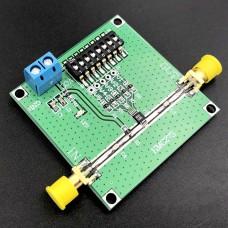 HMC273 Numerically Controlled Attenuator Bit Value 1 LSB/2/4/8/16 dB