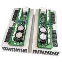PR-800 Class A/AB Professional Stage Power Amplifier Board No Heatatsink