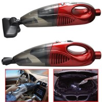 Dry Wet Cordless Vacuum Cleaner Plug-in Handheld Sweeping Machine Sweeper Housework Car Use