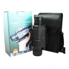 Night-Vision Monocular Professional Infrared Hunting Telescope Digital Night Vision Monocular