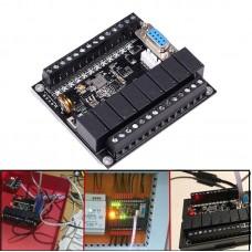 DC 10-28V 5A FX1N-20MR PLC Board Relay Delay Module RS232/TTL