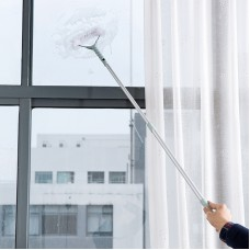 Telescopic Windows Wipes Windows Artifacts Cleaners Home Screens Brush Cleaning Tools