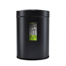 8L Automatic Intelligent Induction Smart Sensor Trash Can Kitchen Garbage Can Stainless Steel