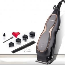 F4 Professional Electric Hair Clipper Razor Barber Trimmer Cutter Cutting Machine