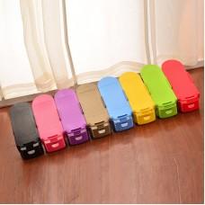 Adjustable Shoe Racks Double Storage Shoes Rack Convenient Shoe Organizer Stand
