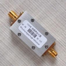 FM Transmission COFDM Transmitter Amplifier UAV DVB-T DTMB RF Low Noise Amplifier 30dB