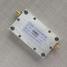 2W DVB-T COFDM Transmission Power Amplifier 303-550MHz Amp for UAV Drone Telemetry 2000mw