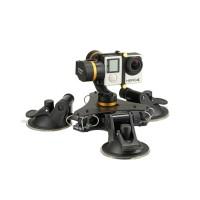 Tarot 3-Axis Camera Brushless Gimbal TL3T03 for Tarot Gopro Hero3/3+/4 T-DZ Camera FPV